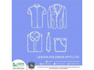 Promotional and Corporate Merchandise