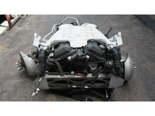 Aston Martin DBS Coupe 6.0L V12 2011 Complete Engine